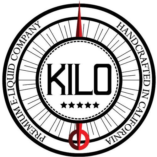 Kilo Premium eLiquid